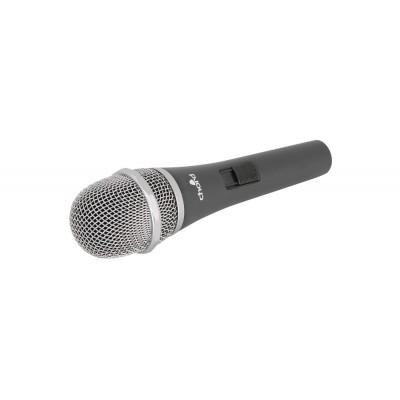Microfone de Mão Dinamico Chord