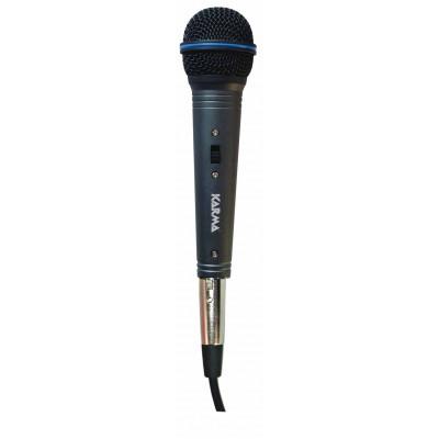Microfone Mão Dinâmico dm594