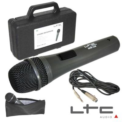 Microfone Mão Dinâmico dm126