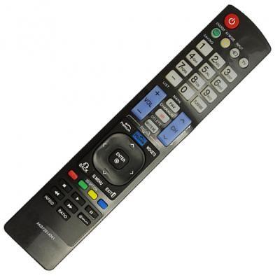 Telecomando p/ LG AKB72914041