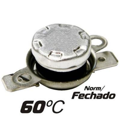 Protetor Circuito Térmico  60°C Norm. Fechado