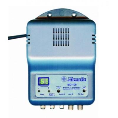 Modulador Display VHF/UHF  MD100