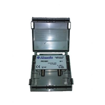 Pré-Amplificador de Mastro PR-1001