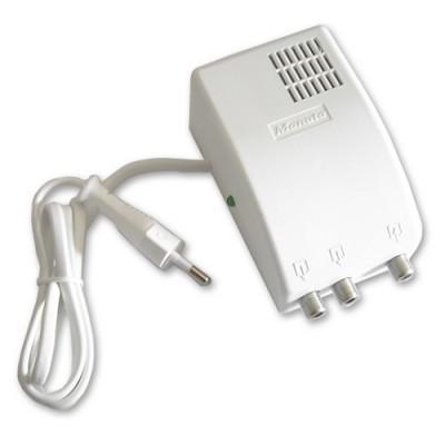 Amplificador C/Via Retorno