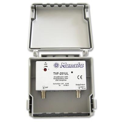 Amplificador Especial TDT 40dB