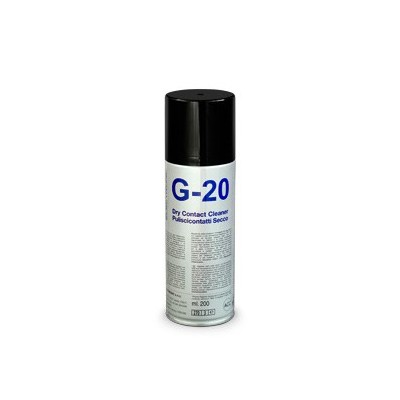 Spray Limpa Contatos Ext.Seco 200ml