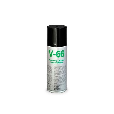 Spray Verniz Isolante 200ml V-66