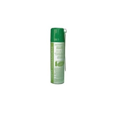 Spray Limpeza Video Gravadores 200ml