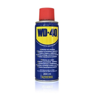 Spray Muliusos Wd-40 200ml