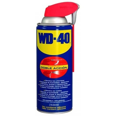Spray Dupla Ação WD-40 250ml