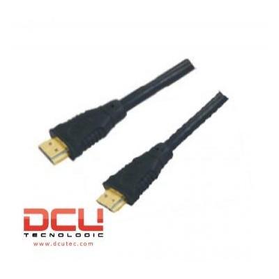 Cabo HDMI M / M 3mt