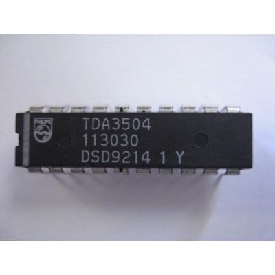 TDA3504