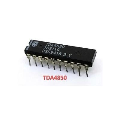 TDA4850