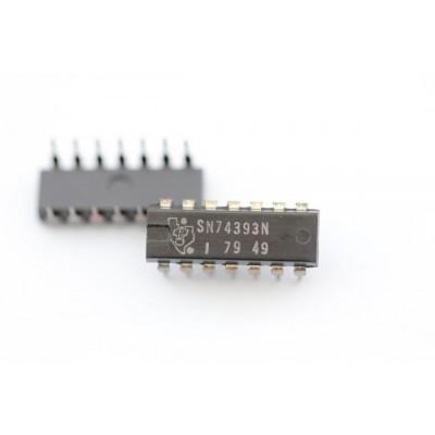 SN74393