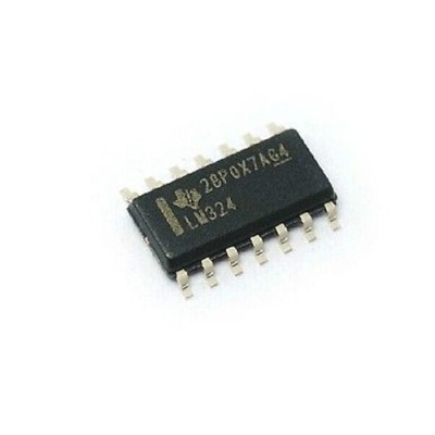 LM 324/SMD