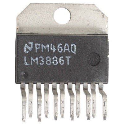 LM 3886T