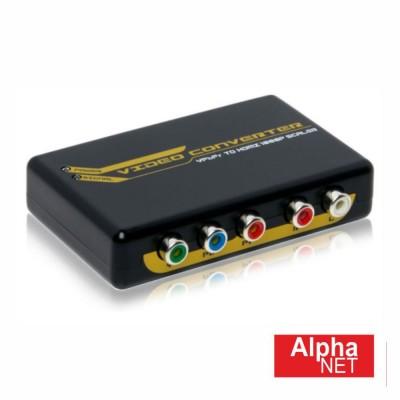 Conversor RGB + AUDIO P/ HDMI
