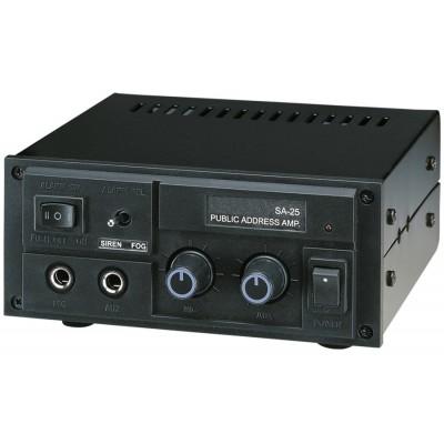 Amplificador Audio 25W (DC12V / AC220V)