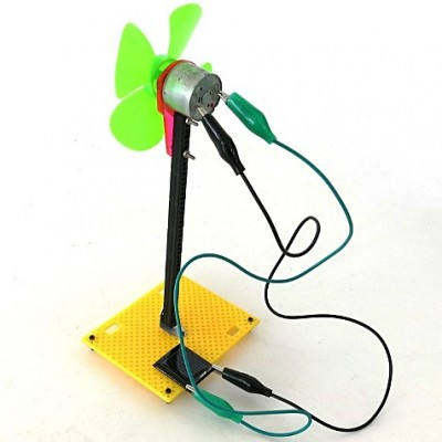 Kit Aprendizagem Energia Solar