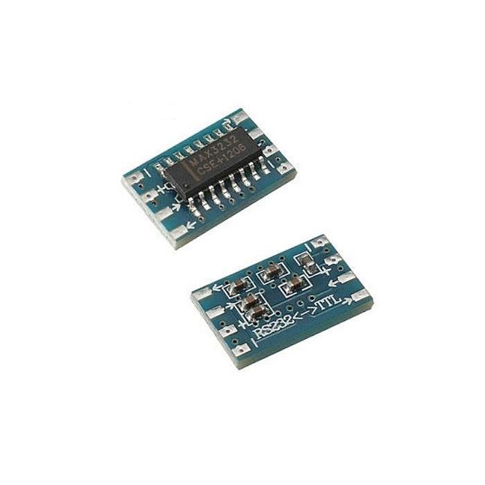 Mini Conversor RS232 p/ TTL – MAX3232