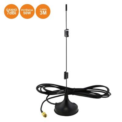 Antena Wifi Omnidirecional 2.4ghz 7dbi