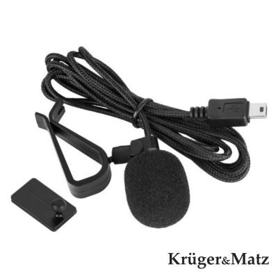 Microfone Lapela P/ Câmaras Ação