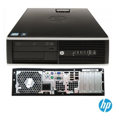 DESKTOP HP 8200 I7 4GB 250GB WIN7