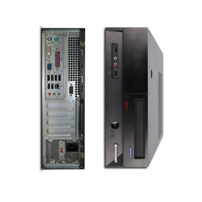 Desktop LENOVO A62 AFF AMD X2 8GB 250GB