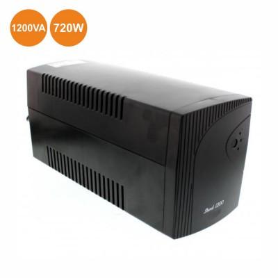 UPS 1200VA 720W 230V Well
