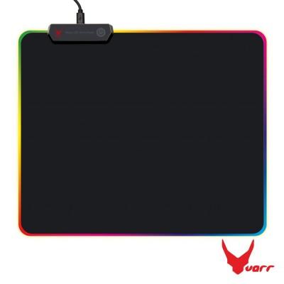 Tapete P/ Rato Gamers 30x25 LEDS Edge