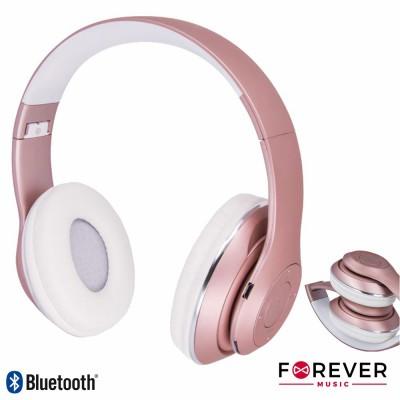 Auscultadores Bluetooth S/ Fios Stereo