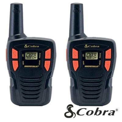 Intercomunicadores S/ Fios 5km 8 Canais