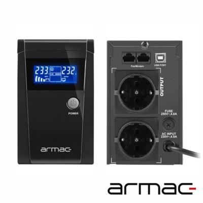 UPS 850VA 510W 230V ARMAC
