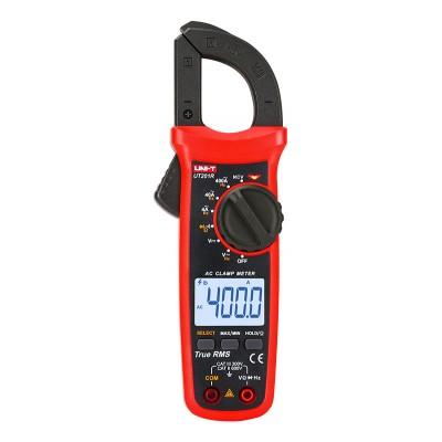 Pinça Amp. Digital 600V 400A UT201R