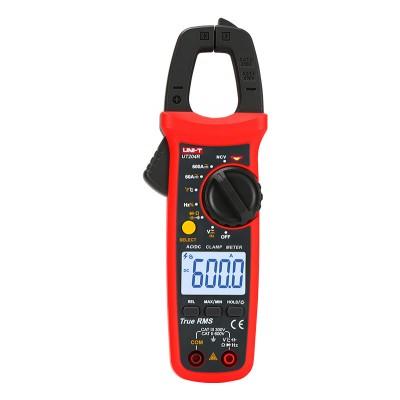 Pinça Amp. Digital 400-600a UT204R