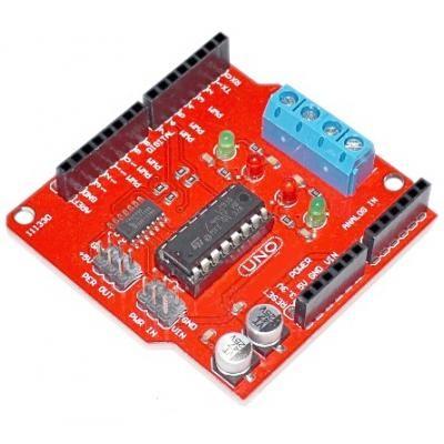 Módulo Controlador Motor  - L293
