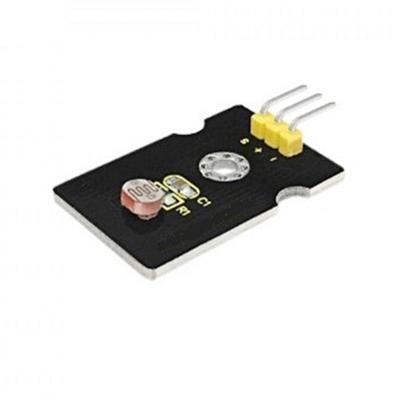 Módulo Sensor Fotocelula (LDR)