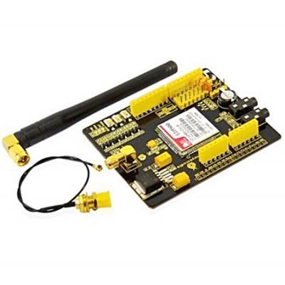 Módulo GSM/GPRS SIM900 p/ Funduino