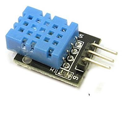 Sensor Temp. e Humidade - DHT11