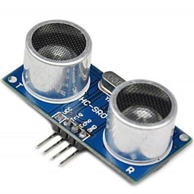 Sensor Ultrassónico - HC-SR04