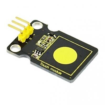 Módulo Sensor Toque Capacitivo